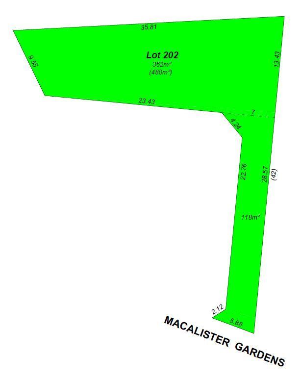 3A Macalister Gardens, Mirrabooka WA 6061, Image 2