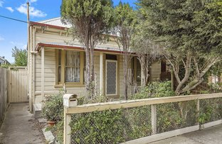 Picture of 57 Macpherson Street, Footscray VIC 3011