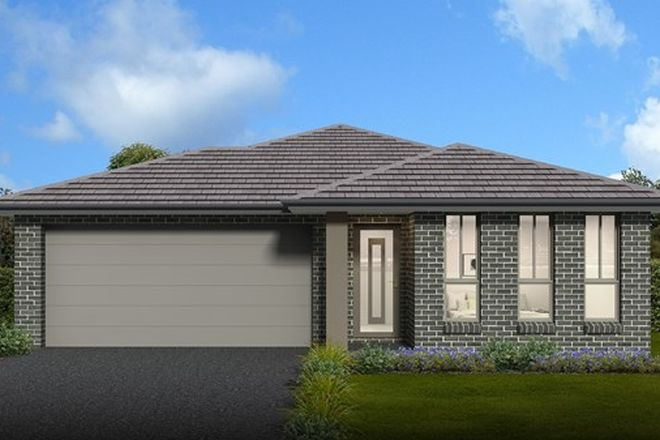 Picture of 520 Waterglass Street, SPRING FARM NSW 2570