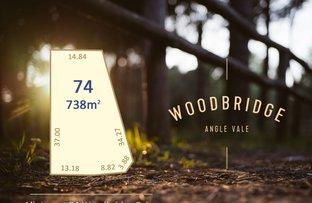 Picture of Lot 74 Woodbridge Drive, Angle Vale SA 5117