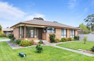 Picture of 1/1 Glenvale Road, Mount Clear VIC 3350