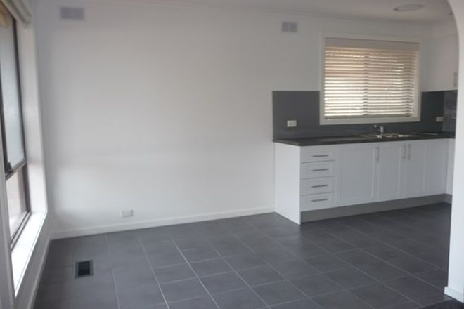 Picture of 1/15 Luscombe Street, BRUNSWICK EAST VIC 3057