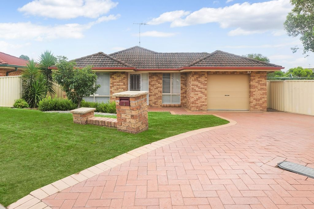 5 Forde Place, Currans Hill NSW 2567, Image 0