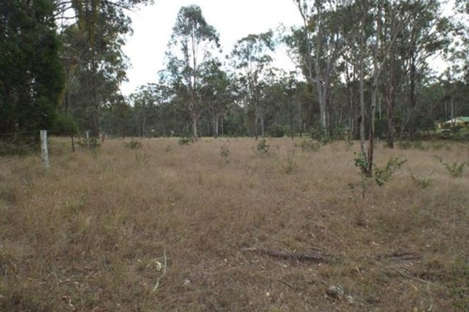 Picture of EAST NANANGO QLD 4615