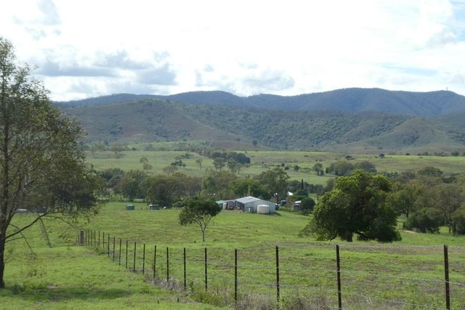 Picture of 8690 ISIS HIGHWAY, DALLARNIL QLD 4621