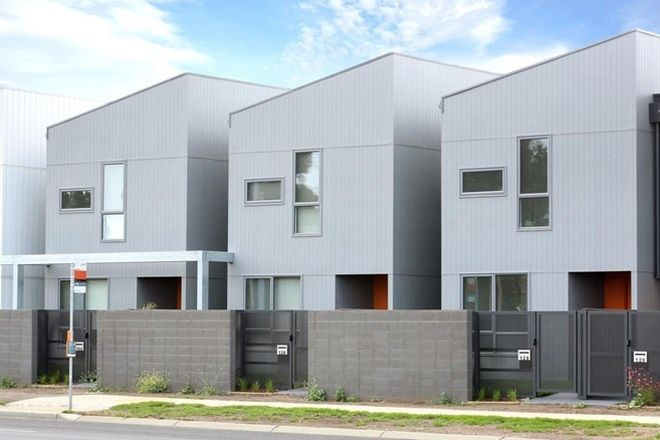 Picture of 130 Dunnings Road, POINT COOK VIC 3030