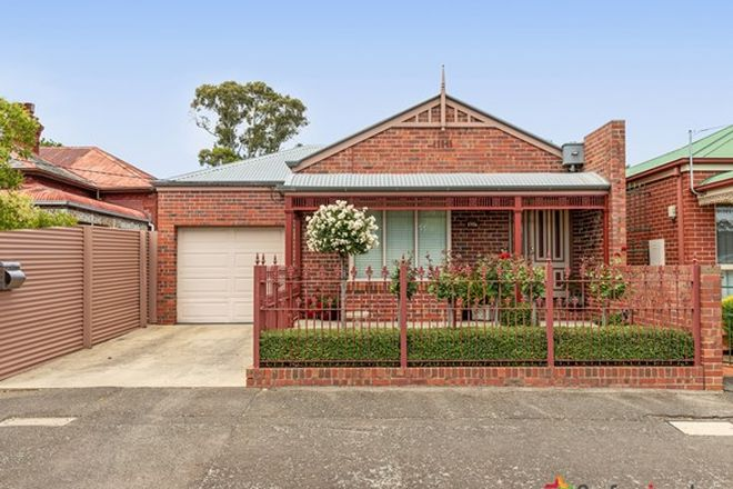 Picture of 190A Victoria Street, BALLARAT EAST VIC 3350