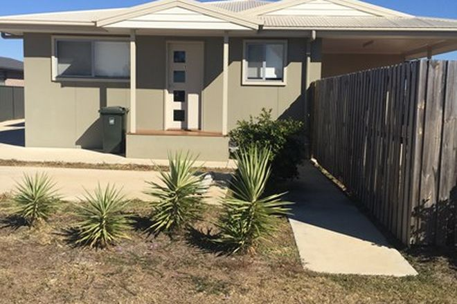 Picture of 1/15 Barnsley, CHINCHILLA QLD 4413