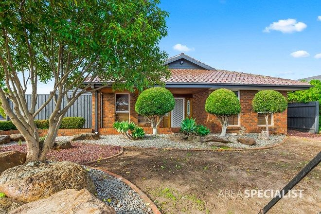 Picture of 32 Chichester Drive, TAYLORS LAKES VIC 3038