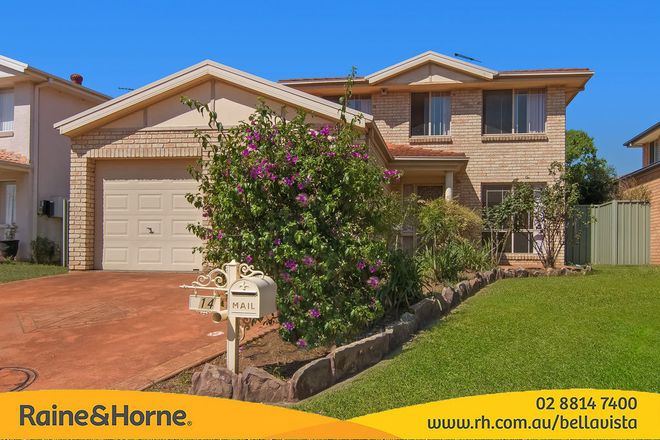 Picture of 14 Chelsea Terrace, GLENWOOD NSW 2768
