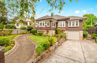 Picture of 4 Keith Street, Roseville NSW 2069