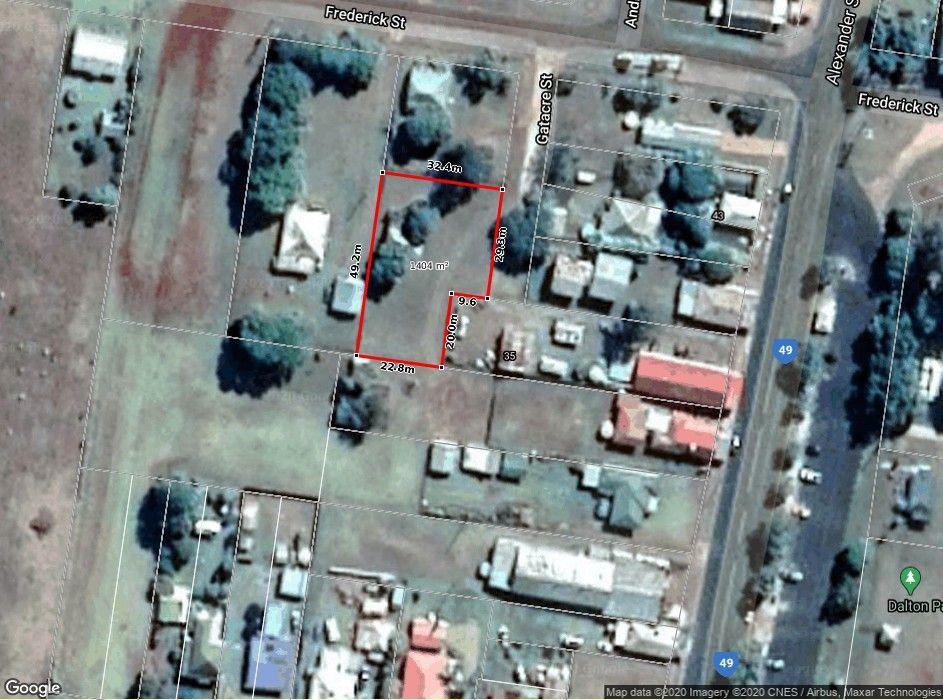 1 Gatacre st, Wooroolin QLD 4608, Image 2