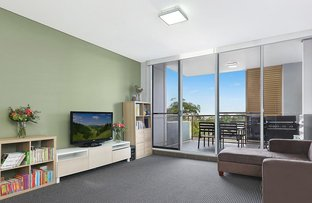 Picture of 1024/6 Avon Rd, Pymble NSW 2073