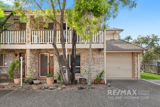 Picture of 5/2-8 Holland Crescent, CAPALABA QLD 4157