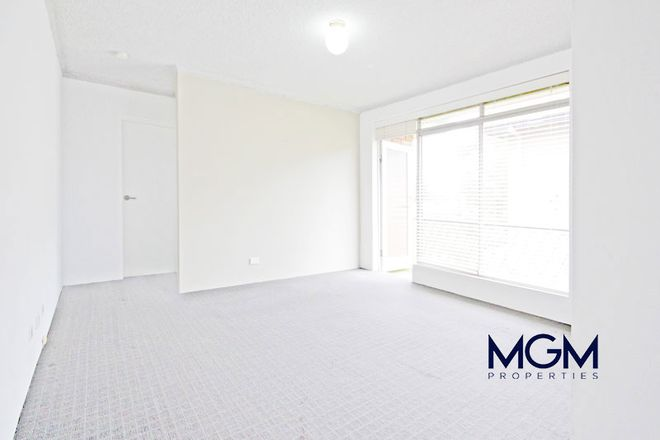 Picture of 9/19A Johnson Street, MASCOT NSW 2020