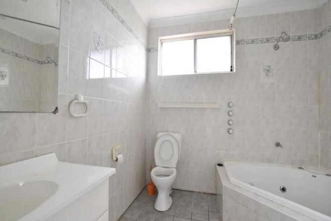 Picture of 3/30 Moore Street, CAMPBELLTOWN NSW 2560
