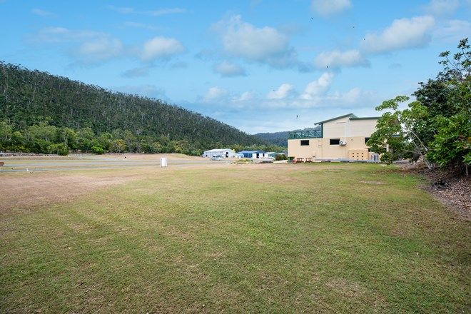 Picture of Lot 13, 12 Air Whitsunday Road, FLAMETREE QLD 4802