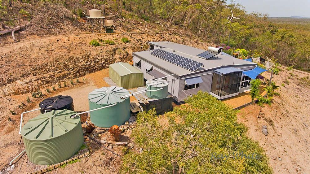 Bunker Road, Round Hill QLD 4677, Image 0