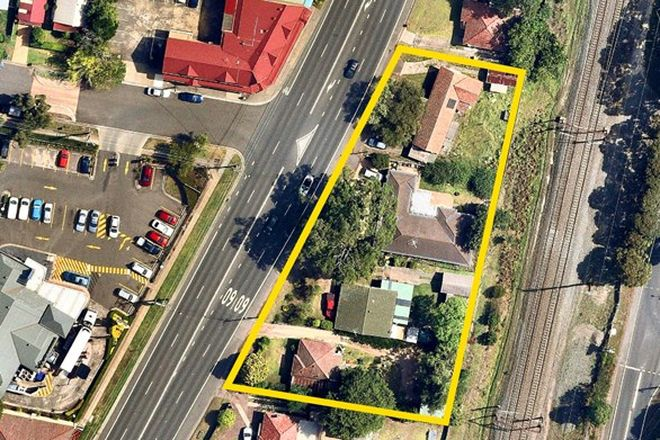 Picture of 510 Pacific Highway, MOUNT COLAH NSW 2079