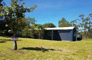 Mount Garnet QLD 4872