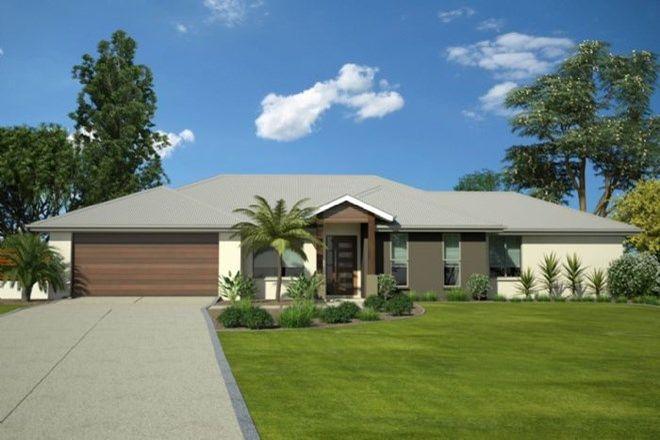 Picture of Lot 35 Edenbrook Drive, Edenbrook Estate, NORTH ROCKHAMPTON QLD 4701
