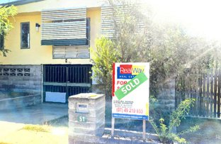 Picture of 51 Wilkinson Street, Wandal QLD 4700