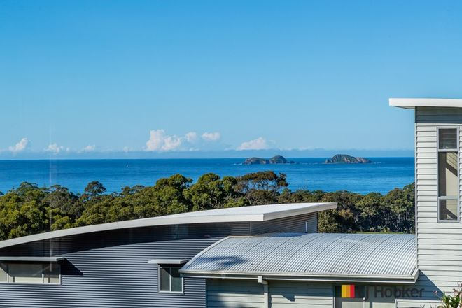 Picture of 8 Seaview Way, LONG BEACH NSW 2536