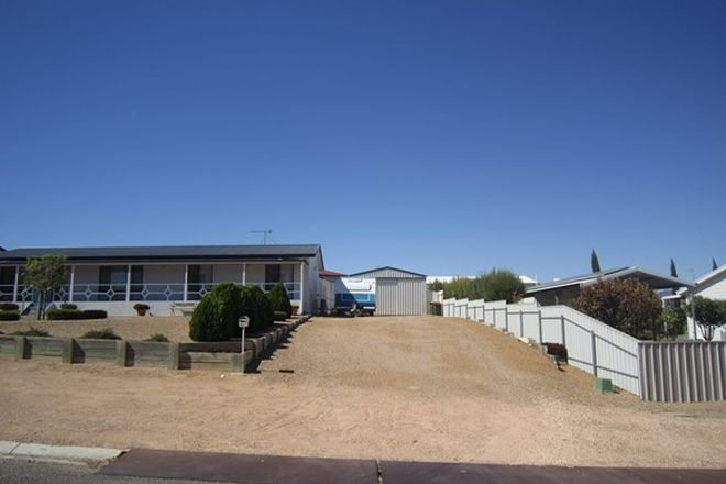 Picture of 49 Casey Road, PORT BROUGHTON SA 5522