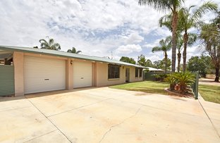 Picture of 176 Kurrajong Drive, East Side NT 0870