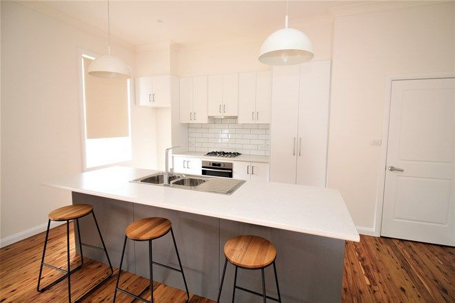 Picture of 2/35A BINYA STREET, GRIFFITH NSW 2680