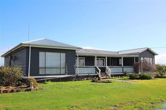 Picture of 250 Spring Dam Road, TERANG VIC 3264