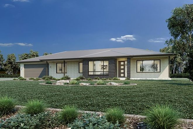 Picture of Lot 130 Blanck Grove, TRARALGON VIC 3844