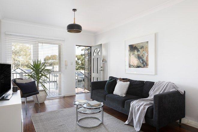 Picture of 12/16-18 Palmer Street, BALMAIN NSW 2041