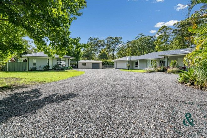 Picture of 48a Kula Road, MEDOWIE NSW 2318