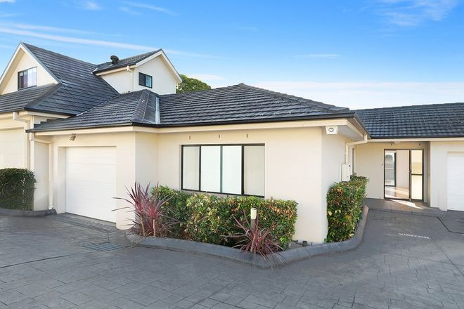 Picture of 2/167 North Road, EASTWOOD NSW 2122