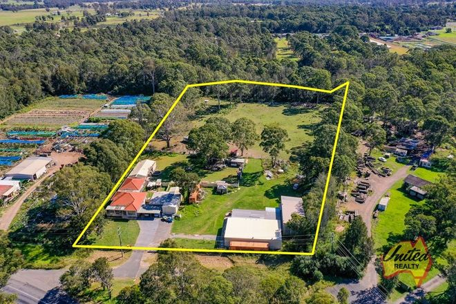 Picture of 203 Barry Avenue, ROSSMORE NSW 2557