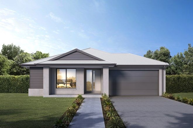 Picture of Lot/36 Highview Drive, HILLBANK SA 5112