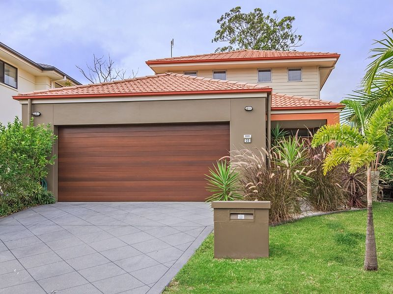 25 Royal Links Drive, Robina QLD 4226, Image 0