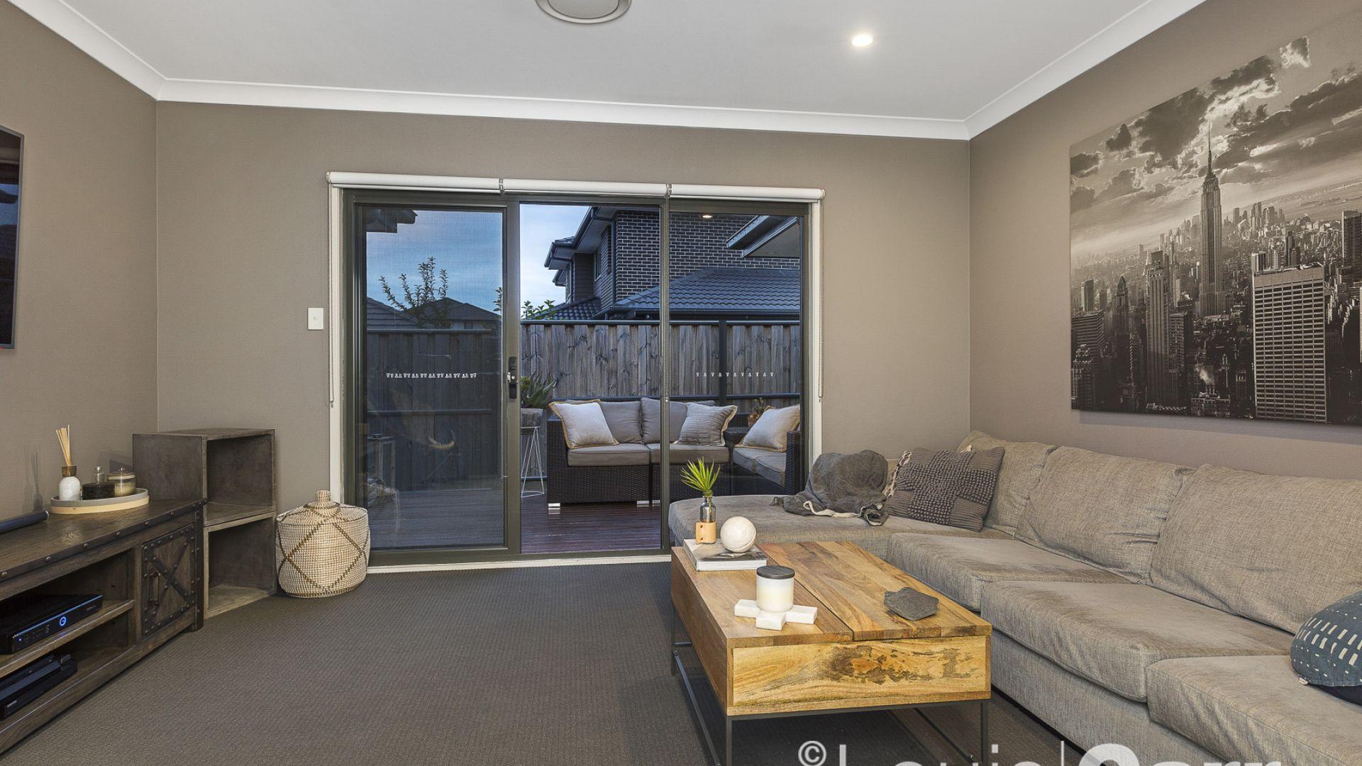 39 Fairfax Street, The Ponds NSW 2769, Image 2