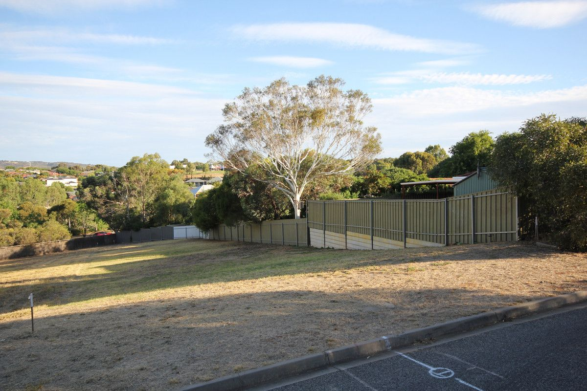 Lot 1 Ulster Court, Golden Grove SA 5125, Image 1
