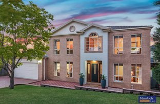 Picture of 96 Franklin Road, Cherrybrook NSW 2126