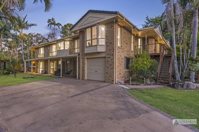 Picture of 10 - 12 Vennor Drive, ORMEAU QLD 4208