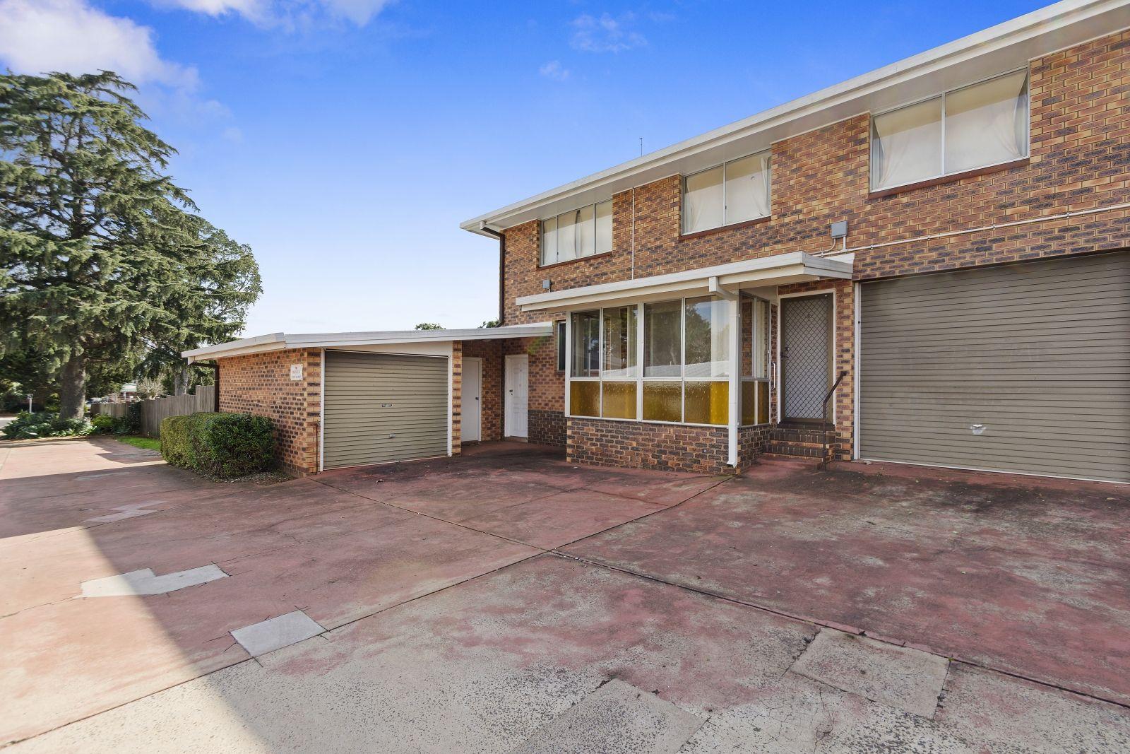 8/24 Lindsay St, East Toowoomba QLD 4350, Image 0