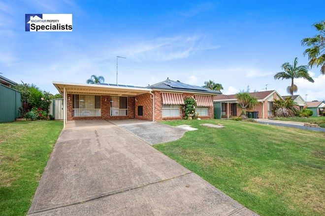 Picture of 20 Whorlong Street, ST HELENS PARK NSW 2560