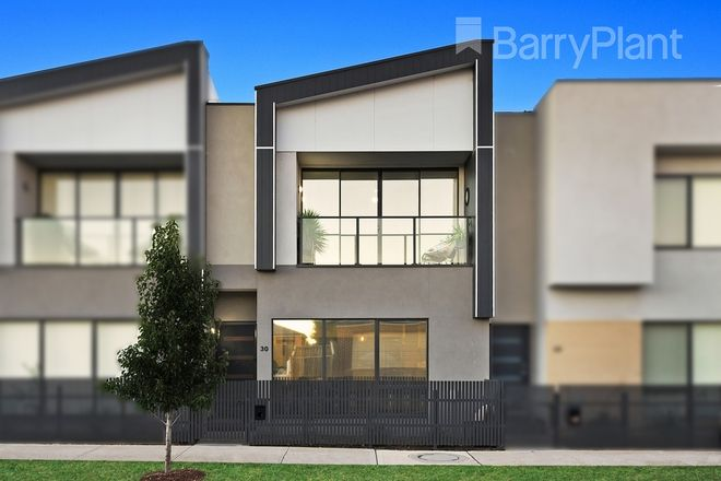 Picture of 30 Paradise  Parade, POINT COOK VIC 3030