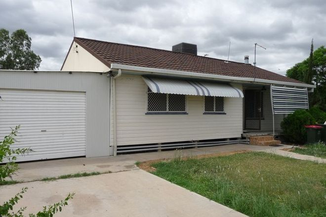 Picture of 340 Edward Street, MOREE NSW 2400