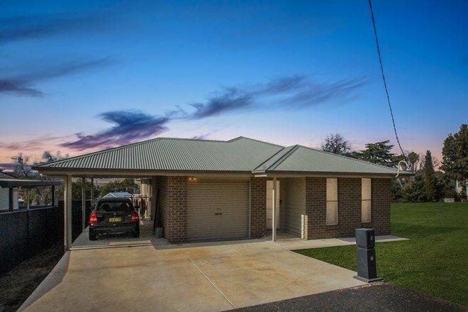 Picture of 8 Breeza Street, QUIRINDI NSW 2343