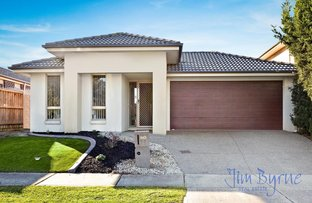 Picture of 80 Thunderbolt Drive, Cranbourne East VIC 3977