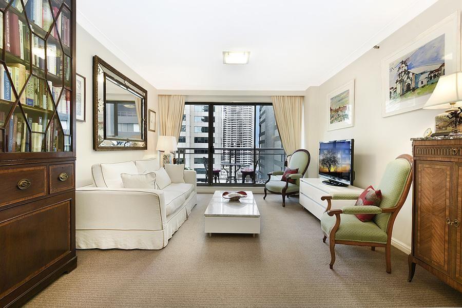 1106/281 Elizabeth Street, Sydney NSW 2000, Image 0