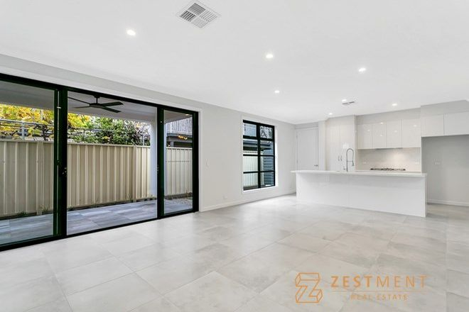 Picture of Lot 1658 Hunt Street, LIGHTSVIEW SA 5085